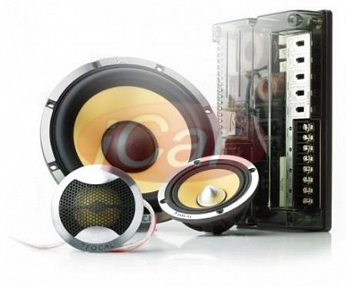 Компонентная акустика Focal K2 Power 165 KRX3