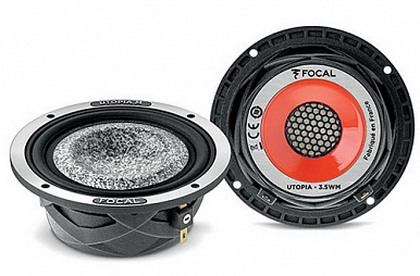 фото 6WM Woofer Utopia Be M