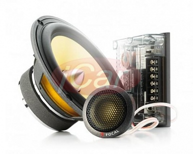 Компонентная акустика Focal K2 Power 165 KR2