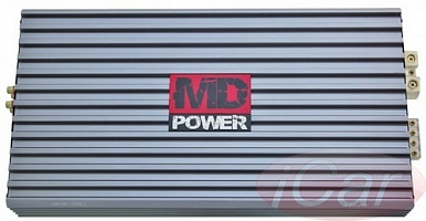 Усилитель MD.Lab MDPower AM-DC-2500.1