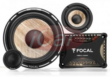 Компонентная акустика Focal Performance PS 165 F3